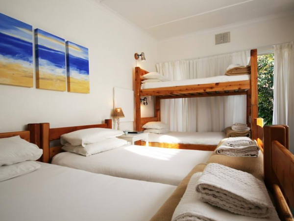 FAMILY ROOM SLEEPS 3 4 PERSONS Nothando Backpackers